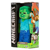 Minecraft Medium Plush - Zombie