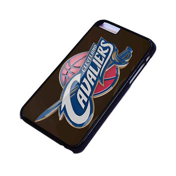 CLEVELAND CAVALIERS iPhone 6 / 6S Plus Case Cover