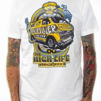 Mac Miller T-Shirt - High Life