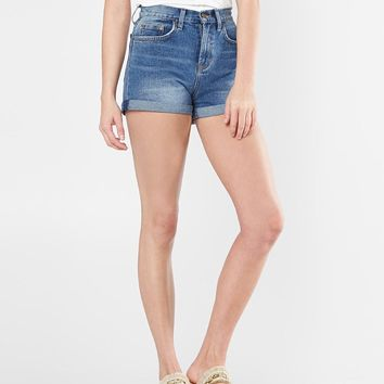 BILLABONG HIGH TIDE CUFFED SHORT
