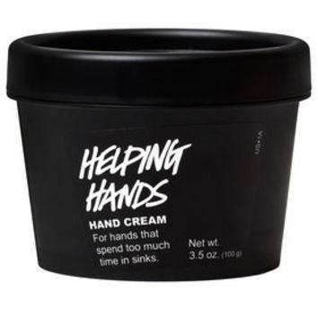 Helping Hands Hand Lotion