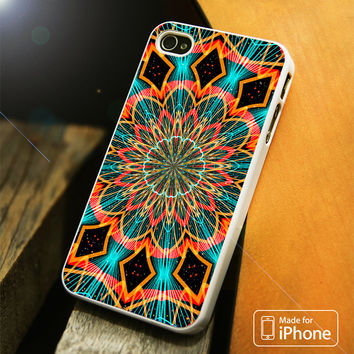 Trippy iPhone 4 5 5C SE 6 Plus Case