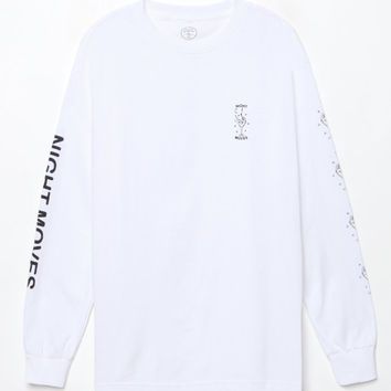 Good Worth Night Moves Long Sleeve T-Shirt at PacSun.com