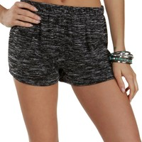 Sale-hacci Prep Charcoal Shorts