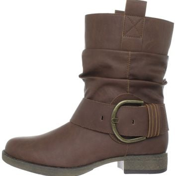 Madden Girl Women's Ablee Ankle Boot - designer shoes, handbags, jewelry, watches, and fashion accessories | endless.com