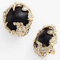 Alexis Bittar 'Lucite - Imperial' Clip Earrings
