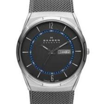 Skagen Melbye Mens Quartz Watch SKW6078