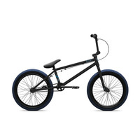 2016 Verde Eon Bmx Bike Black/Blue