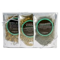 Herbal Teas - Loose Leaf Tea Sampler Set
