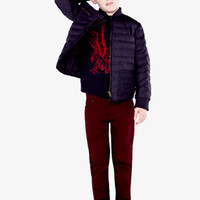 Stella McCartney Brent Quilted Jacket - 349058  - FINAL SALE
