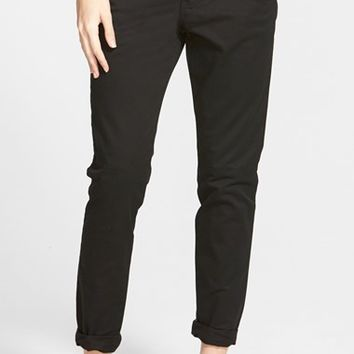 Junior Women's RVCA 'Uplander' Chino Pants