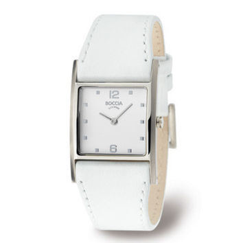 3160-01 Ladies Boccia Titanium Watch