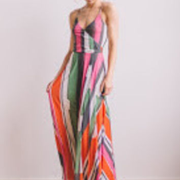 Connise Maxi Dress
