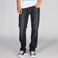 Rsq New York Mens Slim Straight Jeans Regiment  In Sizes