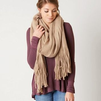 FREE PEOPLE KOLBY SCARF