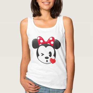 Trendy Minnie | Flirty Emoji Dress