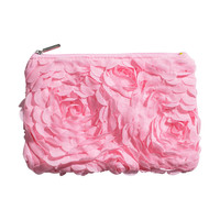 Make-up bag - from H&M