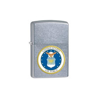 United States Air Force Zippo Lighter