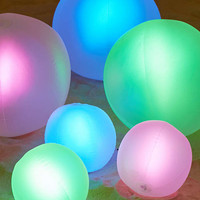 Glow Ball Pool Float | Urban Outfitters