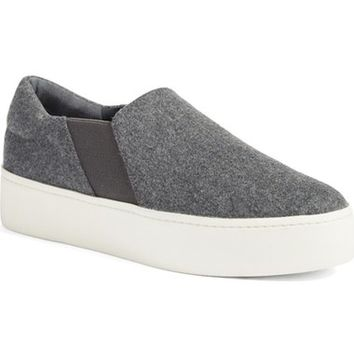 Vince 'Warren' Slip-On Sneaker (Women) | Nordstrom