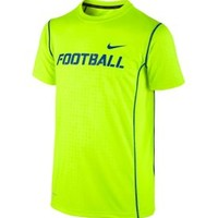 Nike Boys' Football Field Sport Shirt - Dick's Sporting Goods