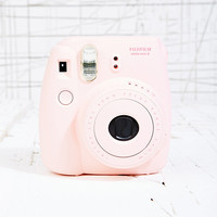 Fujifilm Instax Mini 8 Camera in Pink - Urban Outfitters