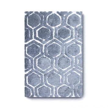 Dakota Cotton Bath Mat