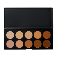 Morphe Brushes 10CON 10 Color Concealer Palette at Beauty Bay