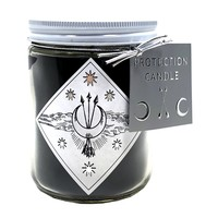 Ritual Protection Candle