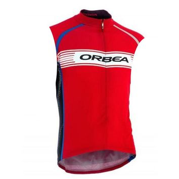2018 new ORBEA men's cycling sleeveless jersey Bicycle shirt breathable maillot Ciclismo road bike clothing Mtb sports wear