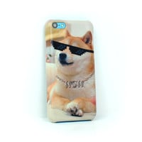 Deal Doge, iphone 4 case, iphone 5 case