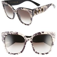 Gucci Women's Butterfly Sunglasses