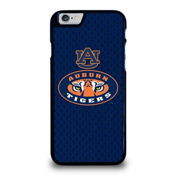 AUBURN TIGERS FOOTBALL iPhone 6 / 6S Case Cover