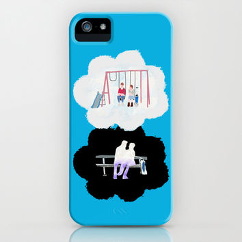 The Fault in Our Stars #6 iPhone & iPod Case by Anthony Londer | Society6