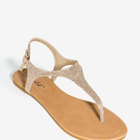 Eko-4 Heart of the Stone Sandal