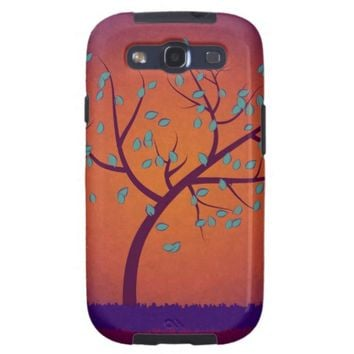 Tree of Life Galaxy SIII Cover