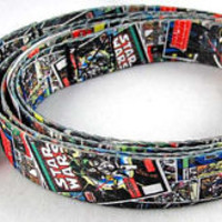 Platinum Pets Star Wars Nylon 6' Dog Leashes - Toon & Comics design