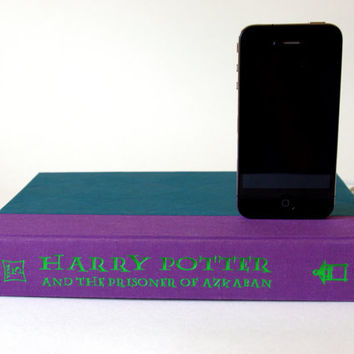 Harry Potter and The Prisoner of Azkaban Used Book by inbook