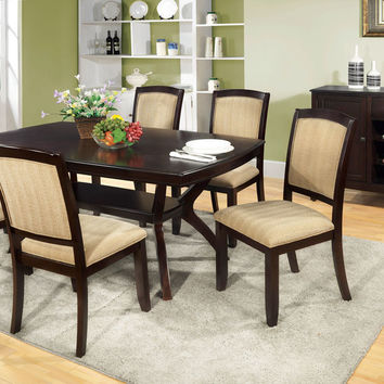 Shop pedestal dining table on wanelo for B q dining room furniture