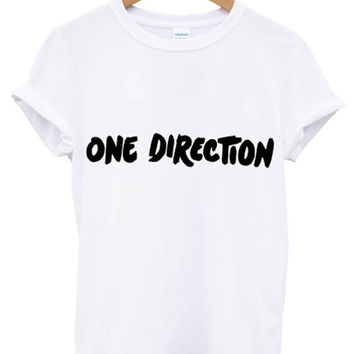 one direction t shirt 1d band music hipsta please crazy mofos tour punk rock band concert group ashton iriwin all colours seconds of sunmmer