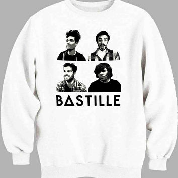 the Bastille Sweater for Mens Sweater and Womens Sweater *