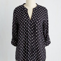Fairytale Mid-length 3 Hearts and Humanities Top