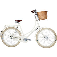 Studine Classic Balloon Ladies Bicycle | Velorbis Classic Bicycles