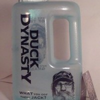 Duck Dynasty Uncle Si's Sweet Tea Jug Pitcher, Colors may vary.