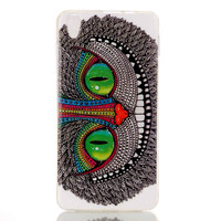 Strange Cat Case Cover for iPhone & Galaxy