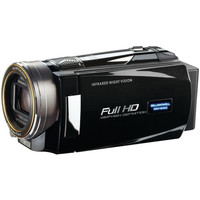 Bell+Howell DNV16HDZ 16.0 MP 1080p Rogue Night Vision Camcorder Black