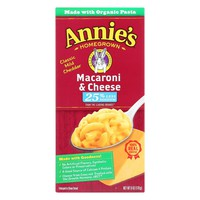 Annie's Homegrown Macaroni & Cheese - 6 oz