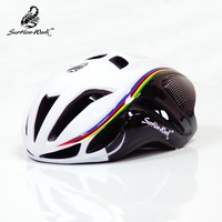 ultralight EPS aero cycling helmet men road mtb mountain bike helmet Integrally-molded bicycle equipment Casco Ciclismo 2017 new