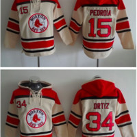 KUYOU Boston Red Sox Lacer - Several Players