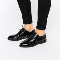 ASOS MAYHEM Brogues